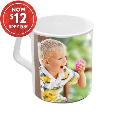 Fine Style Coffee Mug