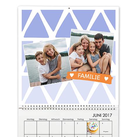 Kalender Kreativ XXL