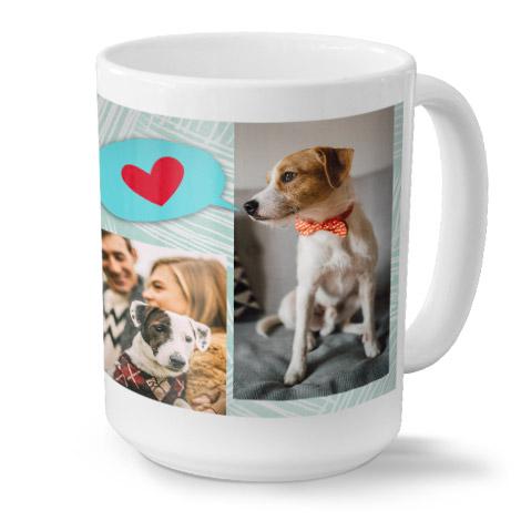 Grand Mug personnalisé