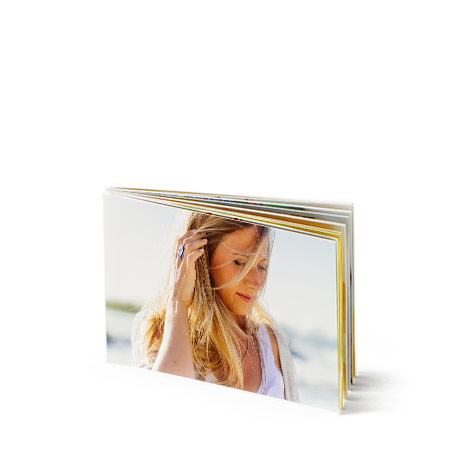 "6x4"" Landscape Photo Book (A6)"