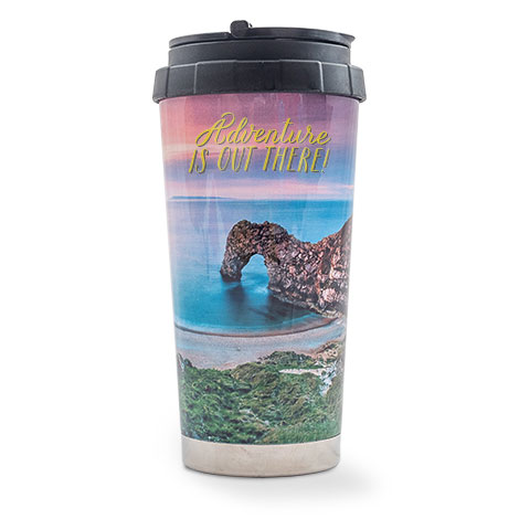 Icon Travel Mug