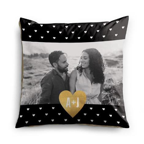 Lovestruck Pillow