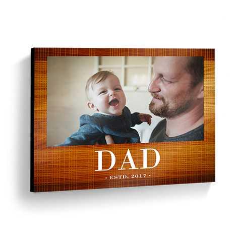 Dad Estd