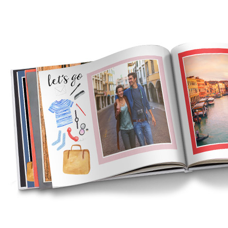Travel Gifts With Your Photos Travel Gift Ideas Snapfish Ie