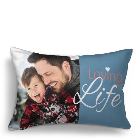 14x20 Cushion