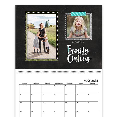 Photo Calendars Desktop Calendars Wall Calendars – Photo Calendar