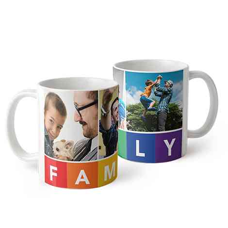 Photo Mugs | Travel Photo Mugs | Photo Coffee Mugs | Snapfish