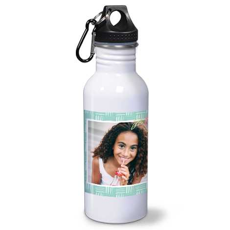 STIANLESS STEEL WATER BOTTLE