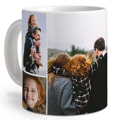PHOTO COFFEE MUG 20oz.