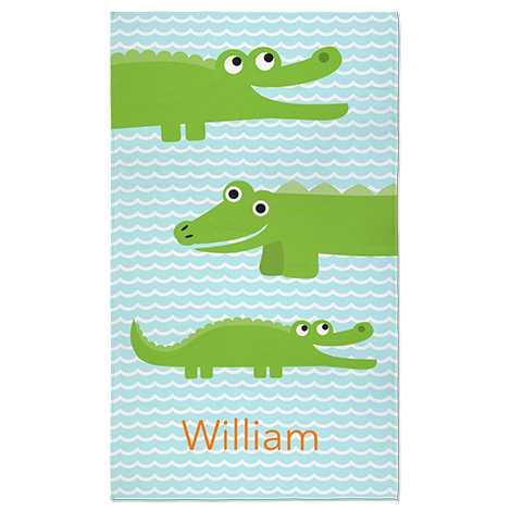 Gator Swim
