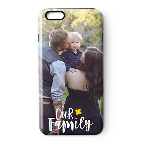 iPhone 6 Plus Tough Case