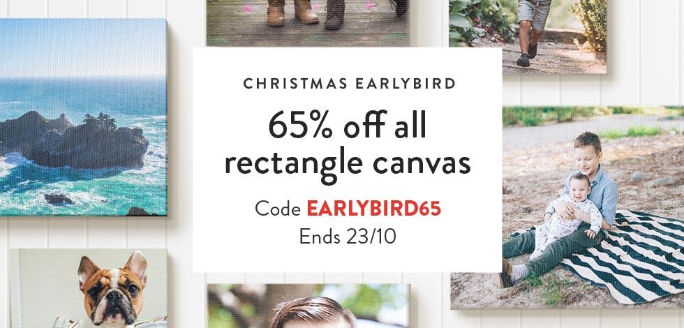 Snapfish coupon codes- canvas prints