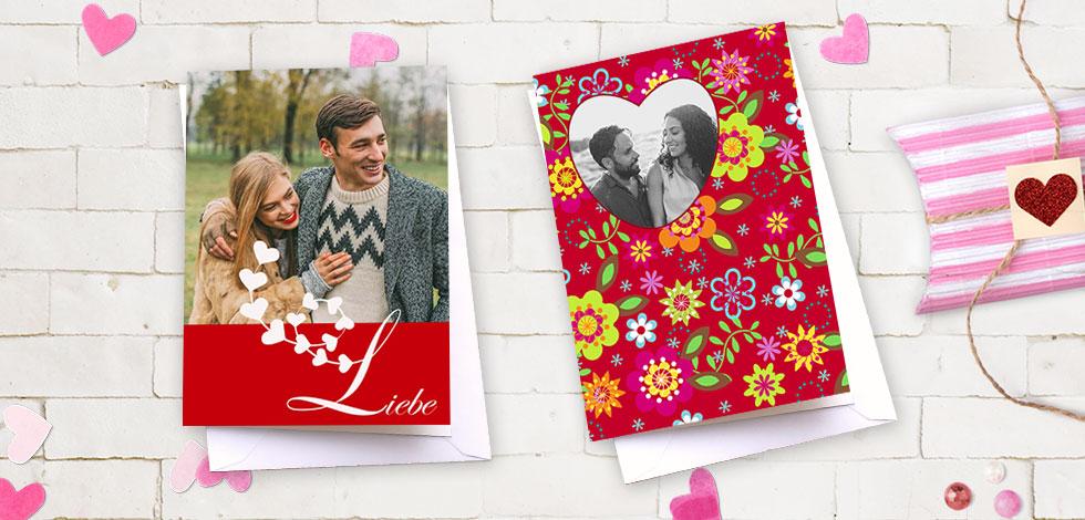 Unsere Fotokarten