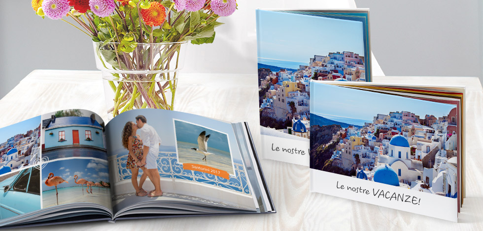 Come costruire un fotolibro: video tutorial