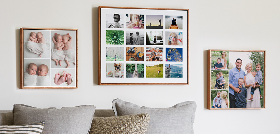 COLLAGE PHOTO GIFTS