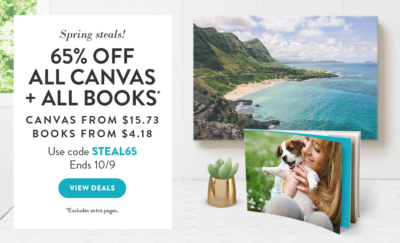 Snapfish AU | Online Photo Books | Gifts | Canvas | Prints