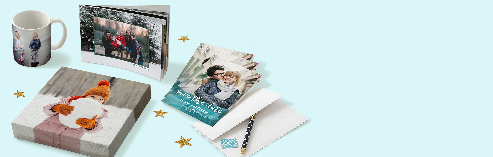 Online Photo Printing | Photo Cards | Photo Books | Photo Canvases ...