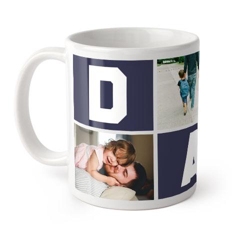 Classic Full Wrap Mug