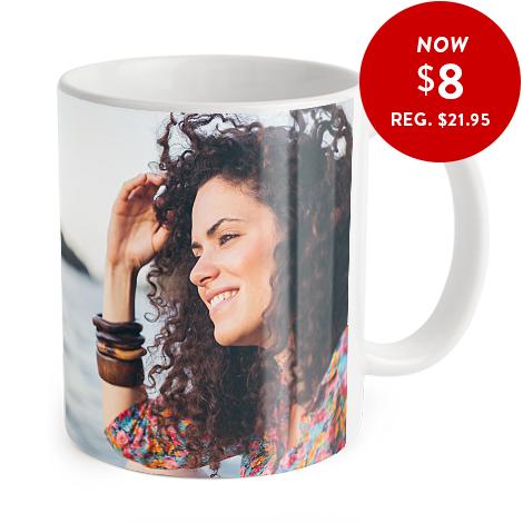 COFFEE MUG (FULL WRAP IMAGE)