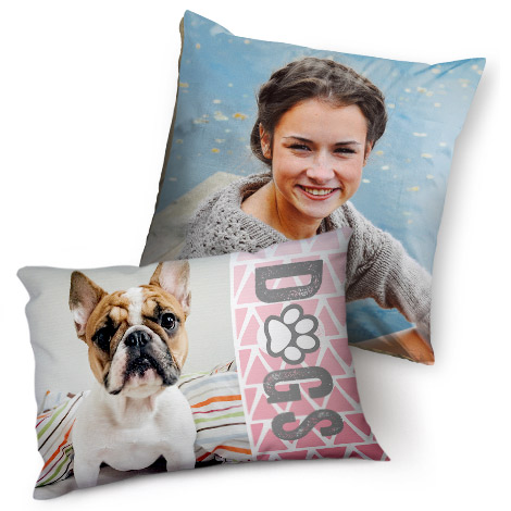 Icon Personalised Cushions