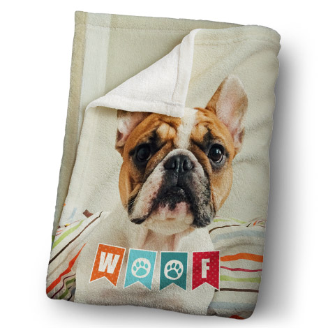 Pet + People Blankets