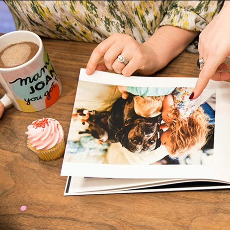 Photo Gifts for Mum