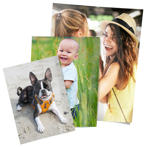 Large Prints - from £0.49
