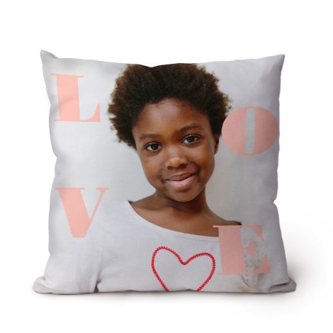 LoveScript Pillows