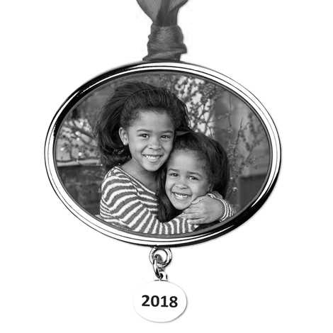2018 Christmas Ornament