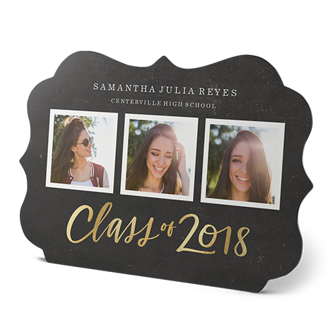 Medallion Photo Panel, Tabletop