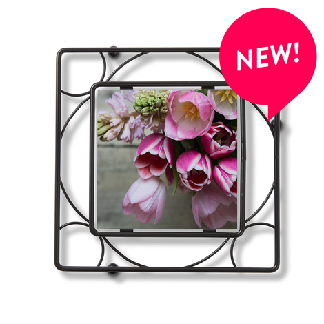 Photo Gifts For Home Photo Gifts For Office Custom Photo - Custom photo trivet
