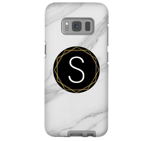 Samsung Galaxy S8 Plus, Tough