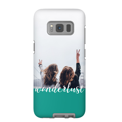 Samsung Galaxy S8 Case, Tough
