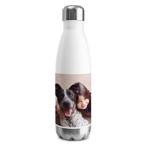 Icon Insulated Water Bottle