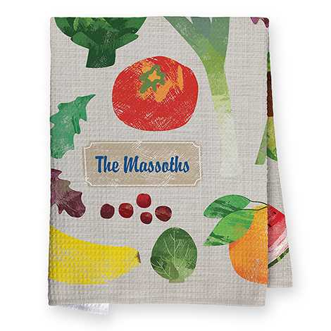 Tea Towel - $11.99