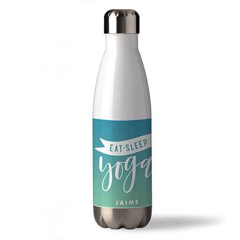 Insulated Water Bottle - $29.99