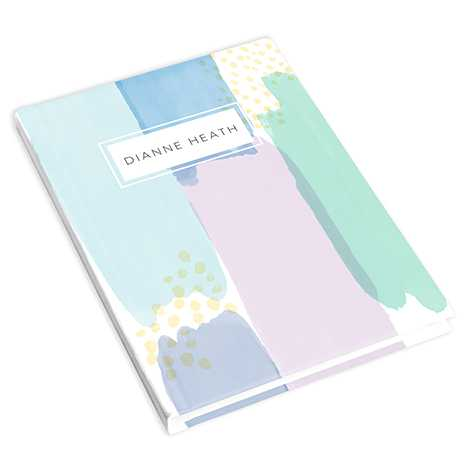 Icon Hardcover Journal