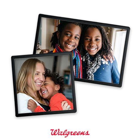 Framed Magnets - Pick up at Walgreens