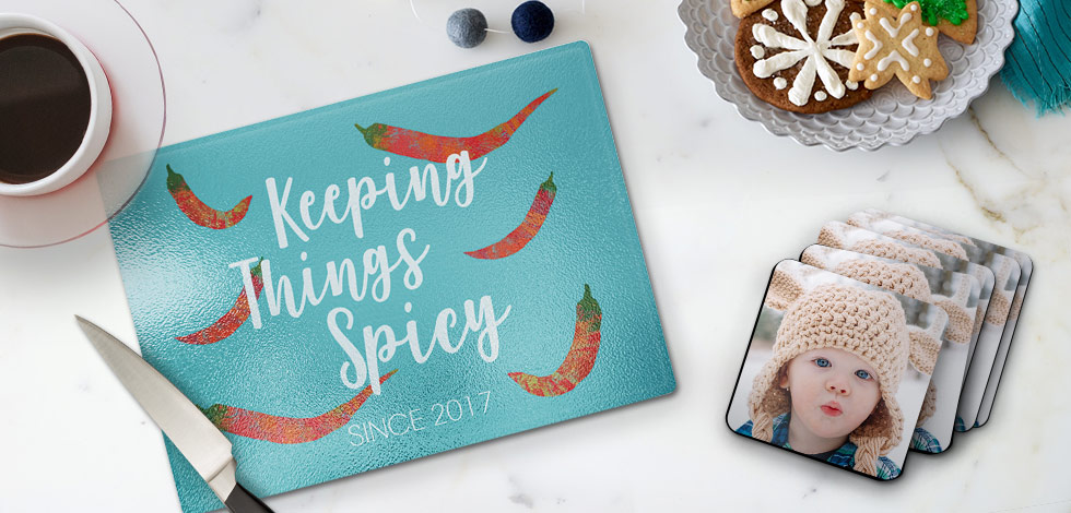 Personalised Photo Gifts for every occasion