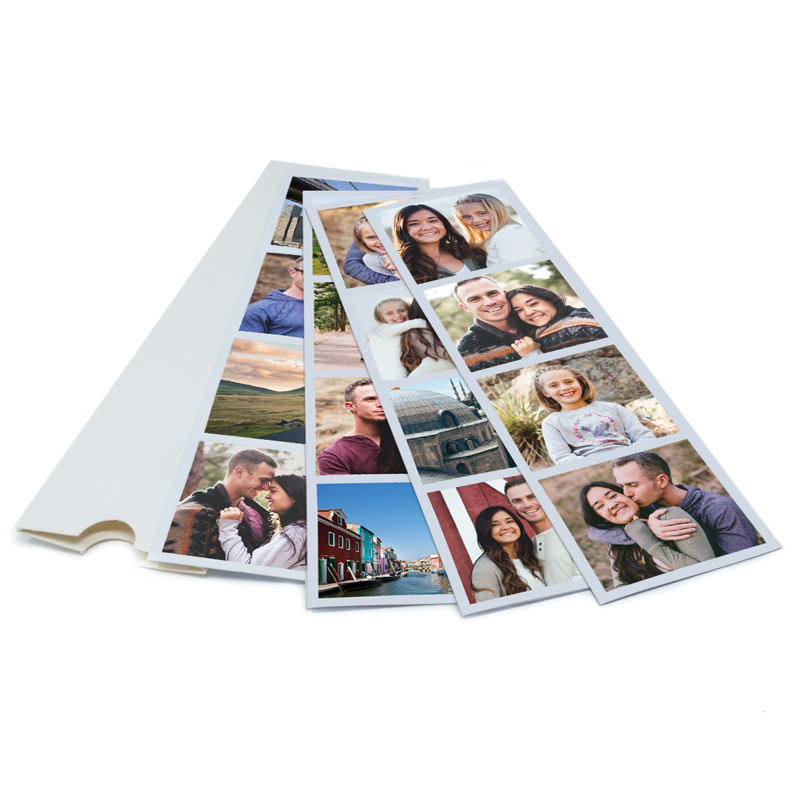 Icon Photo Strips