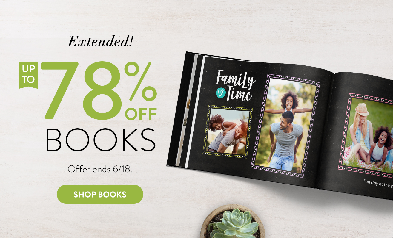 Up to 78% off Phoot Books