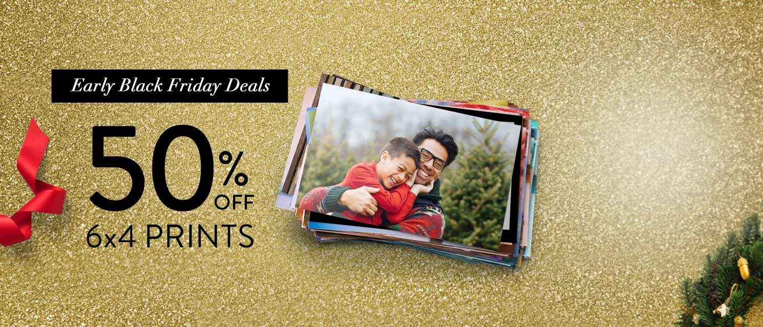 Print Sale : Print your photosand save 50%!Use code BFPRINT19by 24/11.