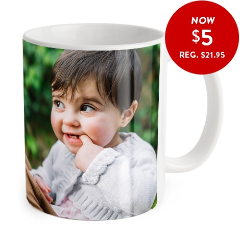 COFFEE MUG (FULL WRAP IMAGE)
