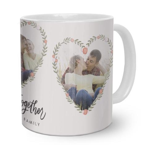 11oz Photo Mug