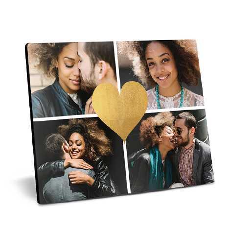 Tabletop Photo Panels