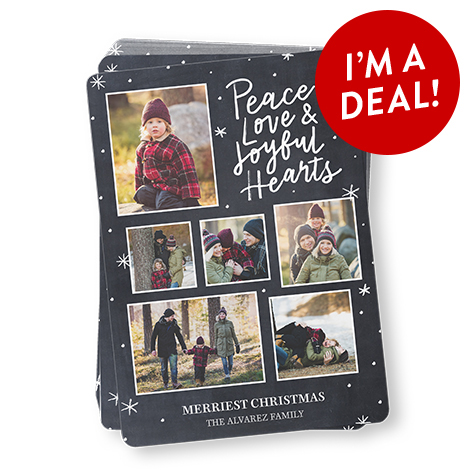 60% off 5x7 Stationery Flat Cards