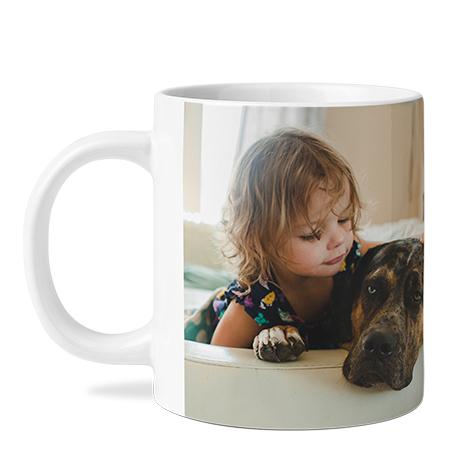 Photo Coffee Mug, 11oz