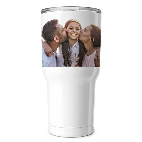 Insulated Tumbler, 30oz