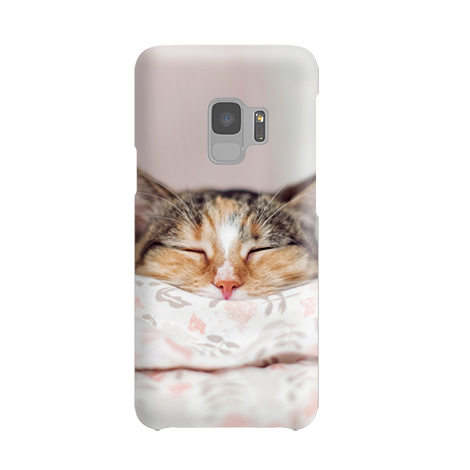 Icon Samsung Galaxy S9 Case