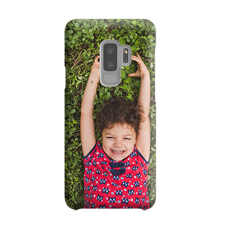 Icon Samsung Galaxy S9 Plus Case